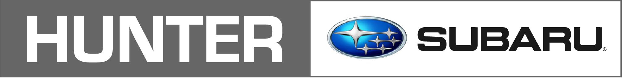 Hunter Subaru Logo