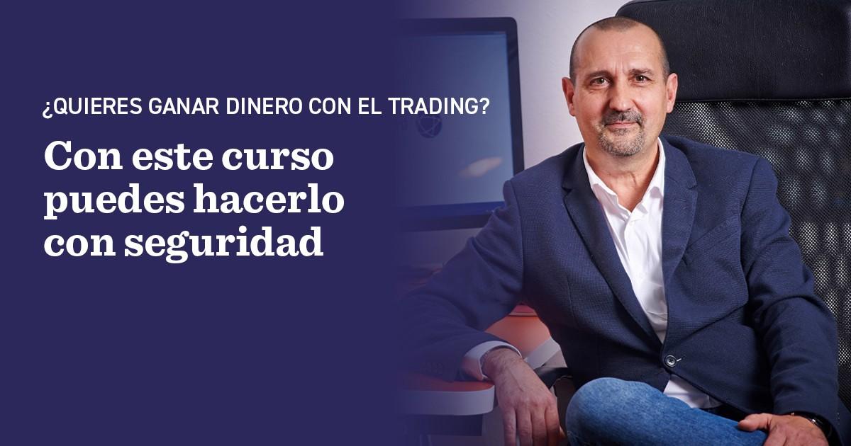 COMO GANAR DINERO CON EL TRADING