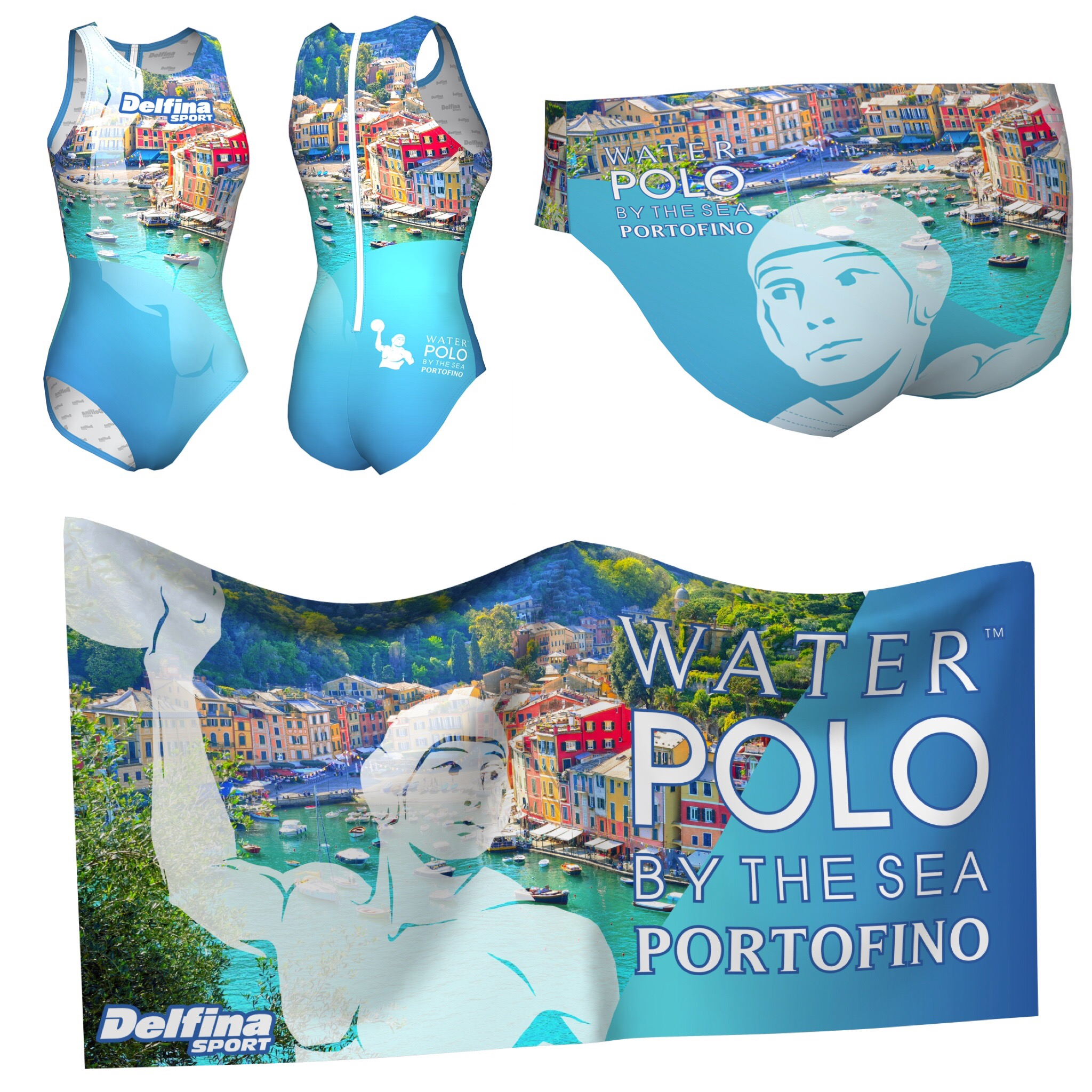Water Polo by the Sea Shop