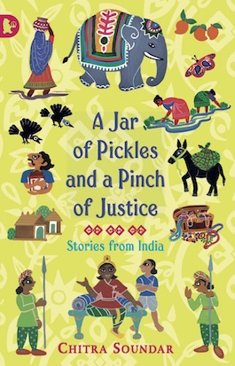 A Jar of Pickles and a Pinch of Justice