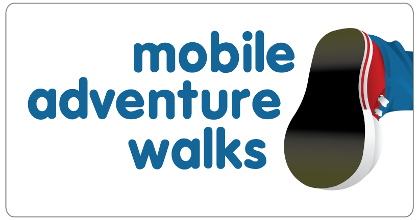 Mobile Adventure Walks logo