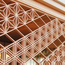 Kumiko Patterns