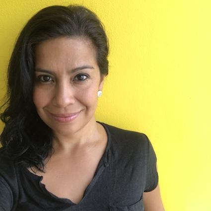 Georgina Miranda