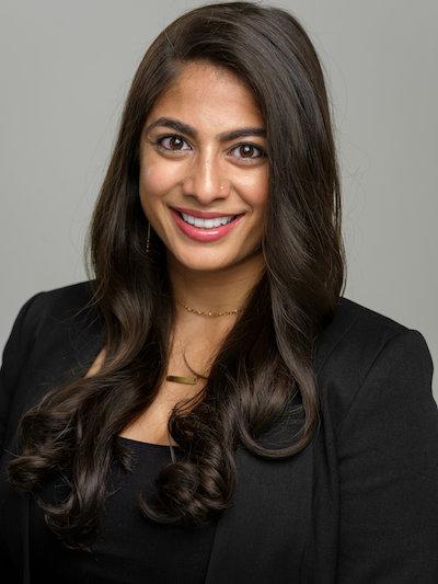 Shivani Honwad