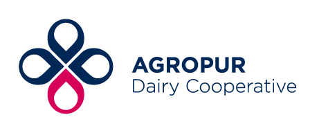 Logo for Agropur Dairy Cooperative