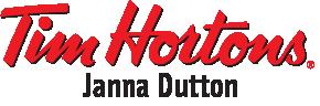 Tim Hortons - Janna Dutton
