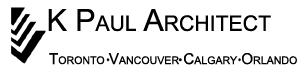 Logo for K Paul Architect