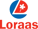 Logo for Loraas