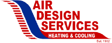 Logo for Air Design Services