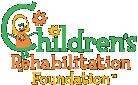 Logo for Children's Rehabilitation Foundation