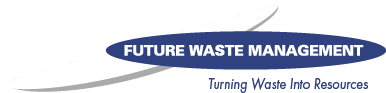 Logo for Future Waste Management