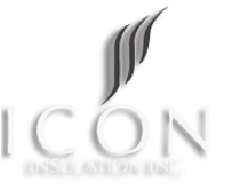 Logo for ICON Insulation