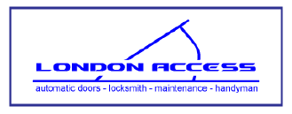 Logo for London Access