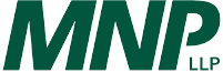 Logo for MNP LLP