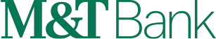 Logo for M&T Bank