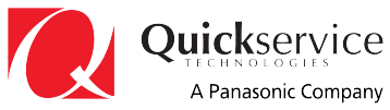 Logo for Quickservice Technologies Inc.