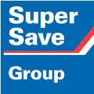 Logo for Super Save Group