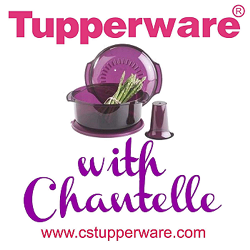 Chantelle Scott - Tupperware