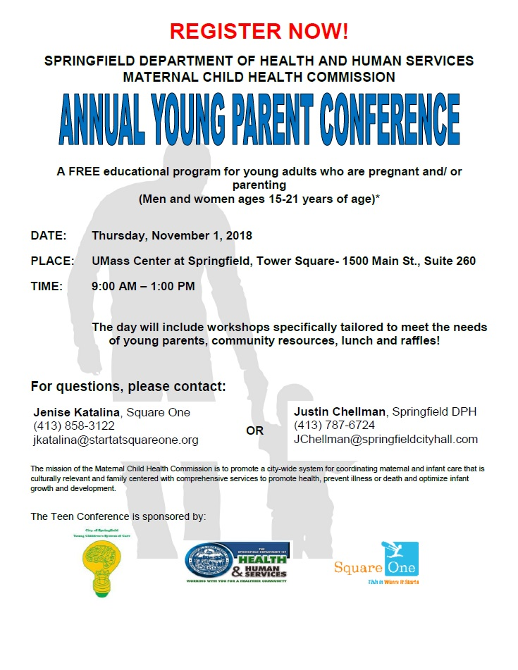 MCHC Young Parent Conference