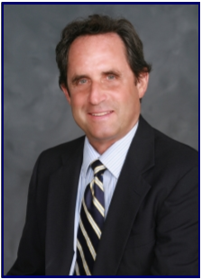 Dr. Eric Handler Public Health Officer, O.C. Health Care Agency Co-Founder, Waste Not Orange County Coalition