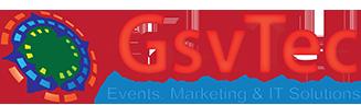 GsvTec logo