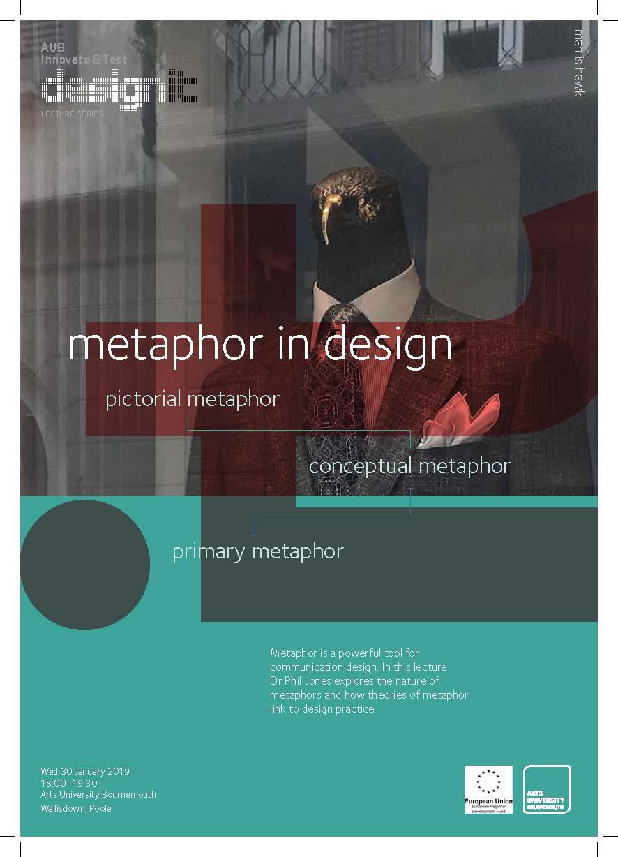 Pictorial Metaphors Design Lecture AUB