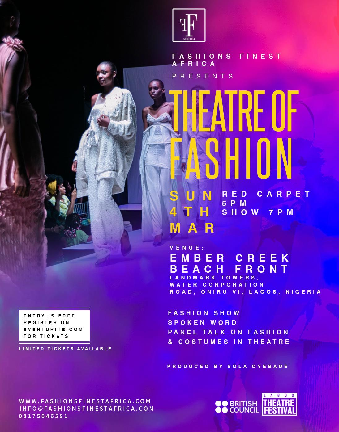Theatre of Fashion