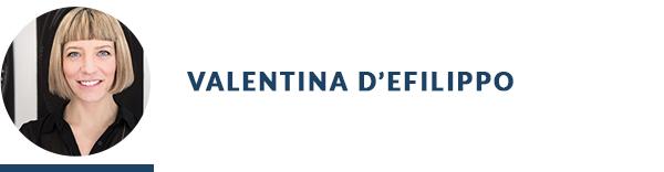 Valentina DEfilippo