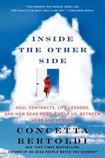 Concetta's New Book