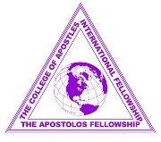 APOSTLES WORLDWIDE FELLOWSHIP