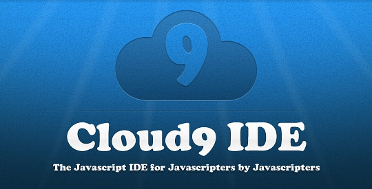 Cloud9IDE