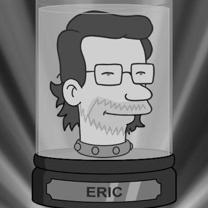 Eric Apel