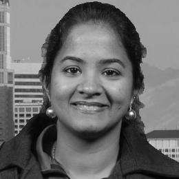 Padmapriya Narayanan