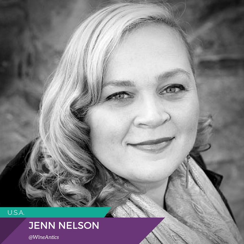 Ladies Go LIVE - #LadiesGoLIVE Summit 2017 - Jenn Nelson