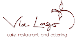 Via Lago Logo