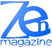 Zen Africa Magazine Logo