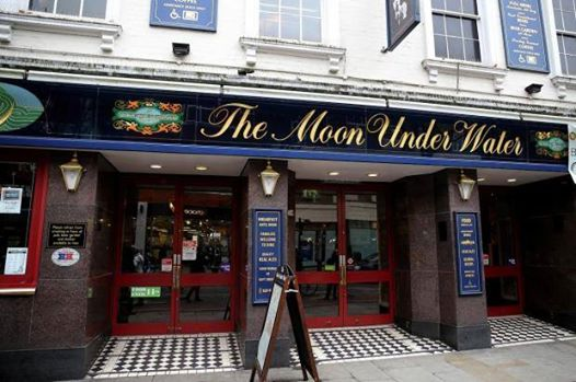 Moon Under Water - wetherspoons