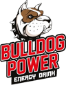 Bulldog Power Energy Drink