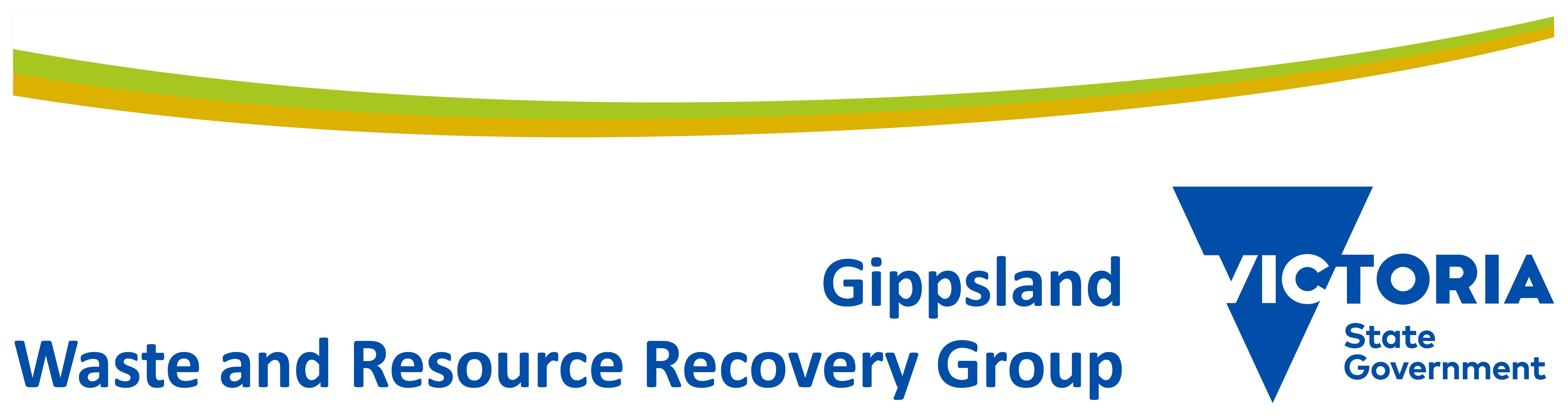 GWRRG logo
