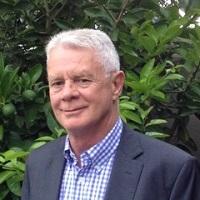 Nigel Harse