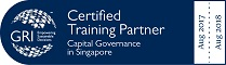 GRI Certified Training Partner