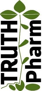 Truth Pharm Logo