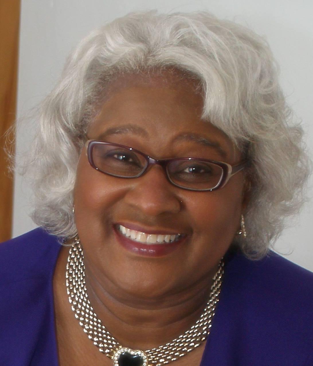 Marcia Smith Woodard