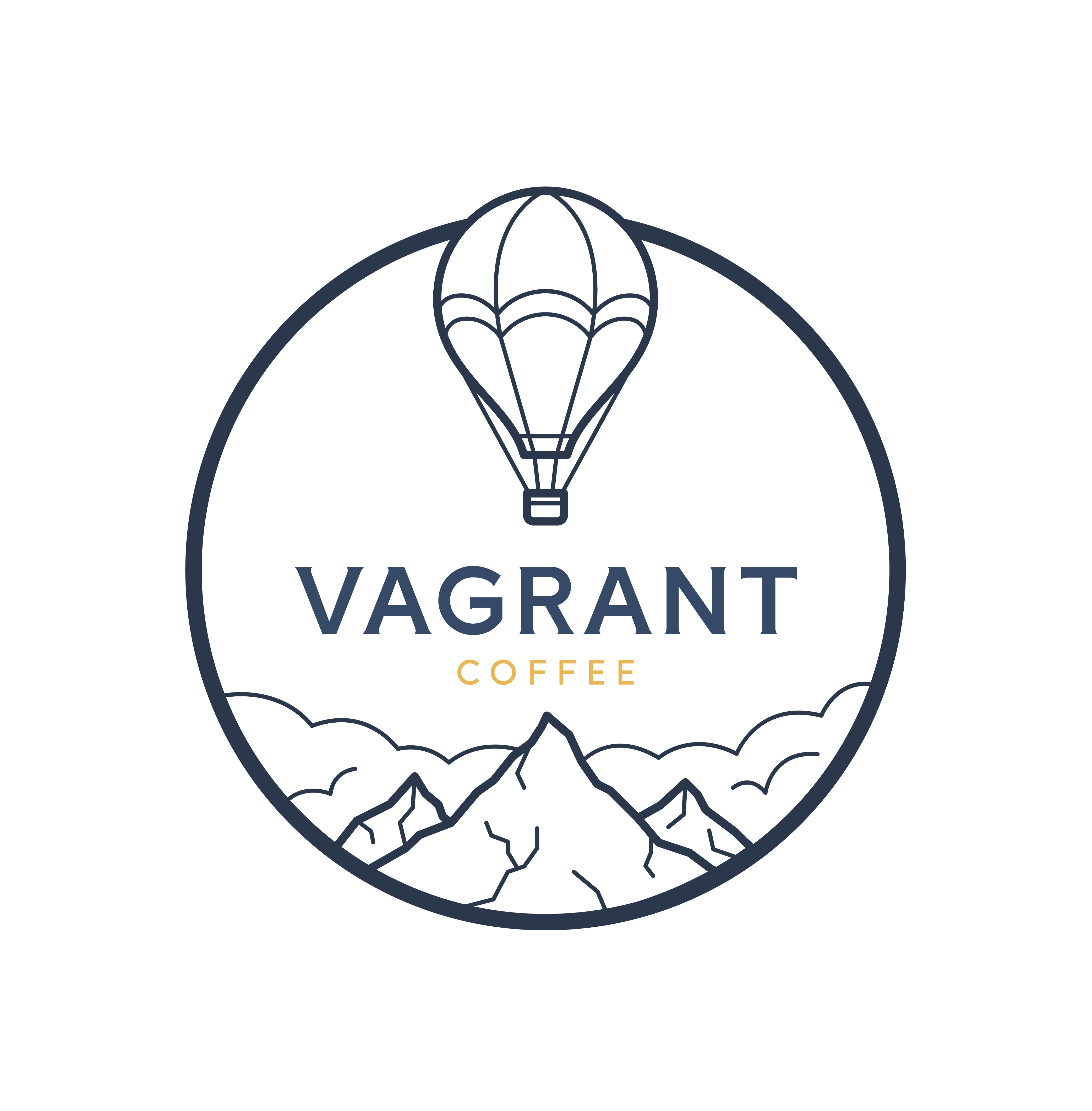 Try Vagrant Coffee at the ETC