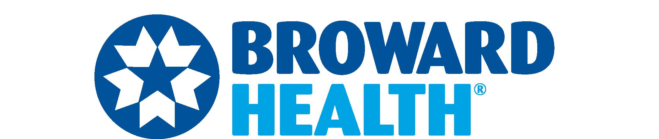 Broward Health logo