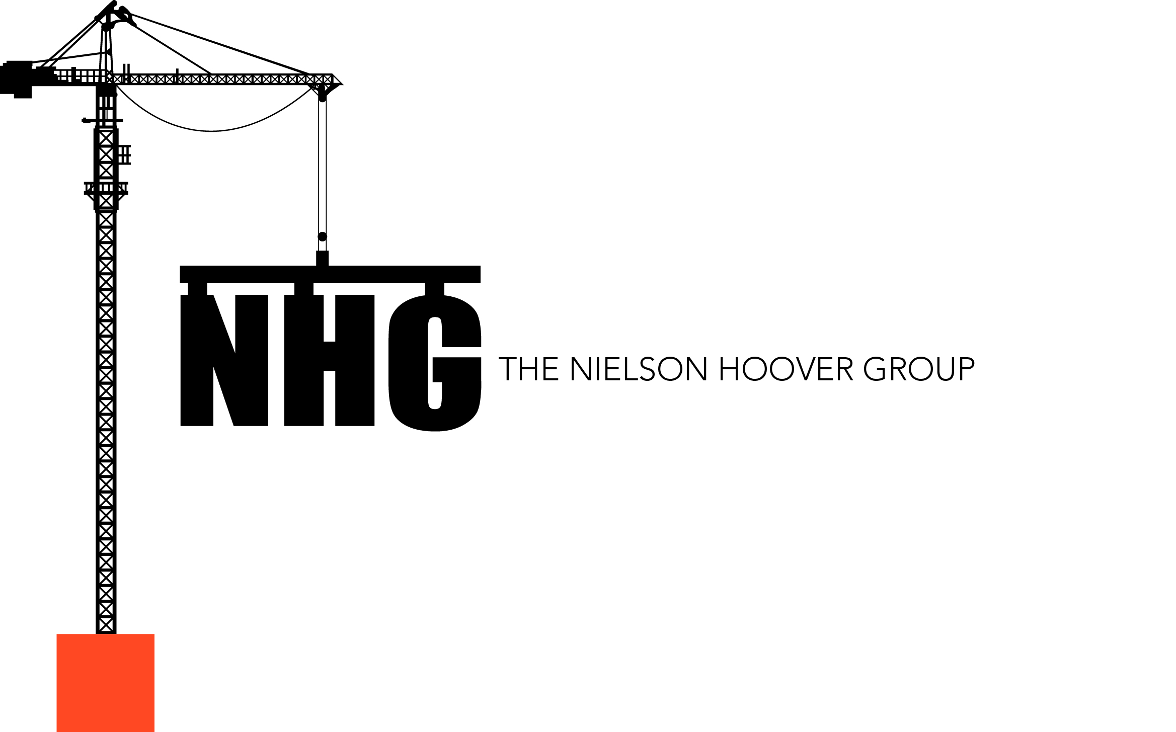 Co-sponsor Logo: Nielson Hoover Group