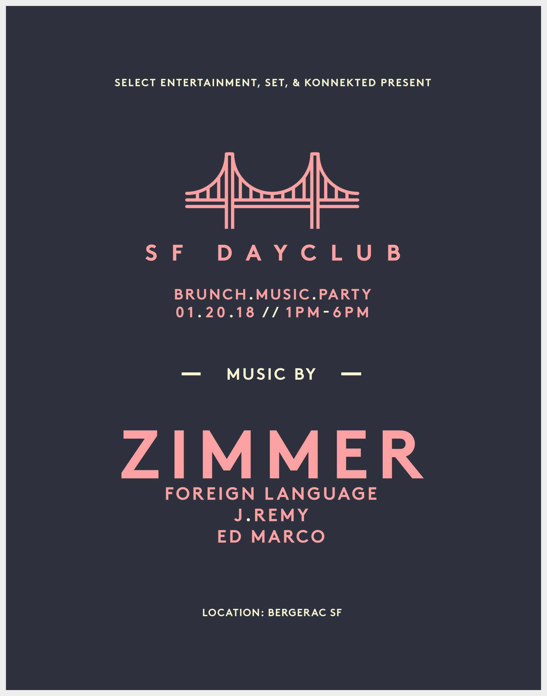 San Francisco CA House Parties Events