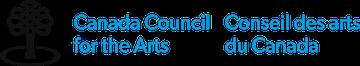 Canada Council for the Arts logo