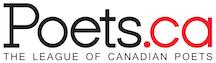 League of Canadian Poets logo