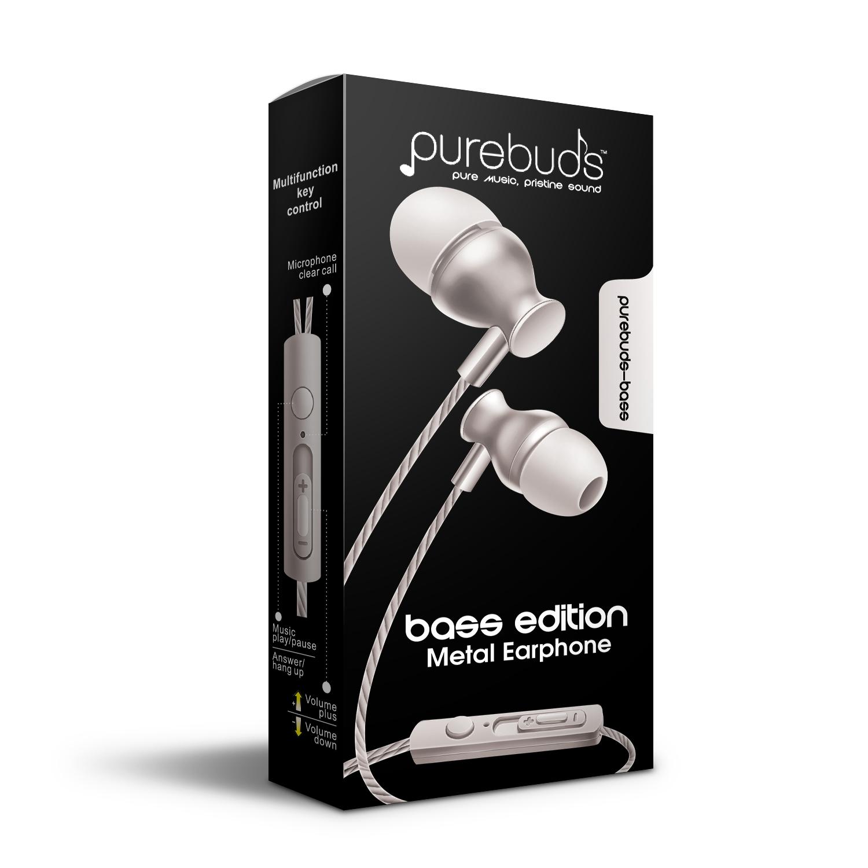 Purebuds Earphones